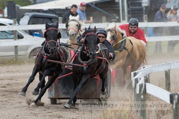 Porcupine Plain Rodeo 2017